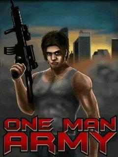one-man-armey