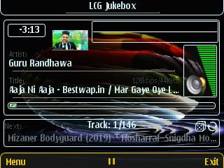 lcg-juke-box