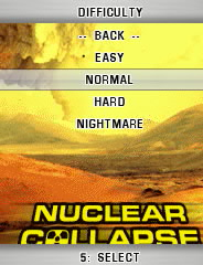 nuclear-collapse