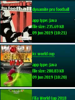 java-app-downloader