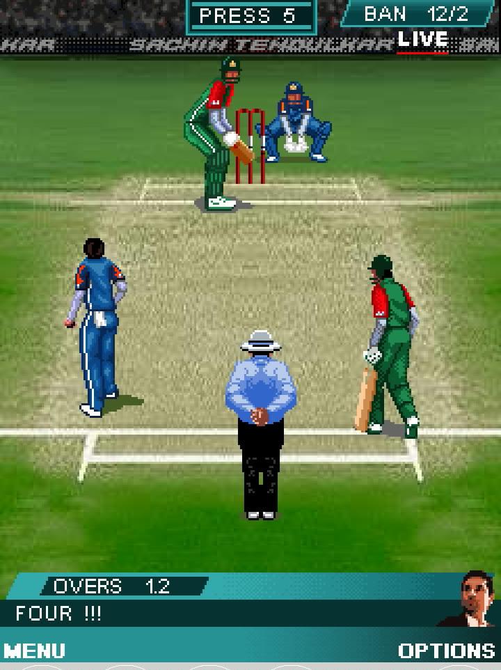 Dream cricket 2019