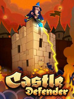 cstle-defender